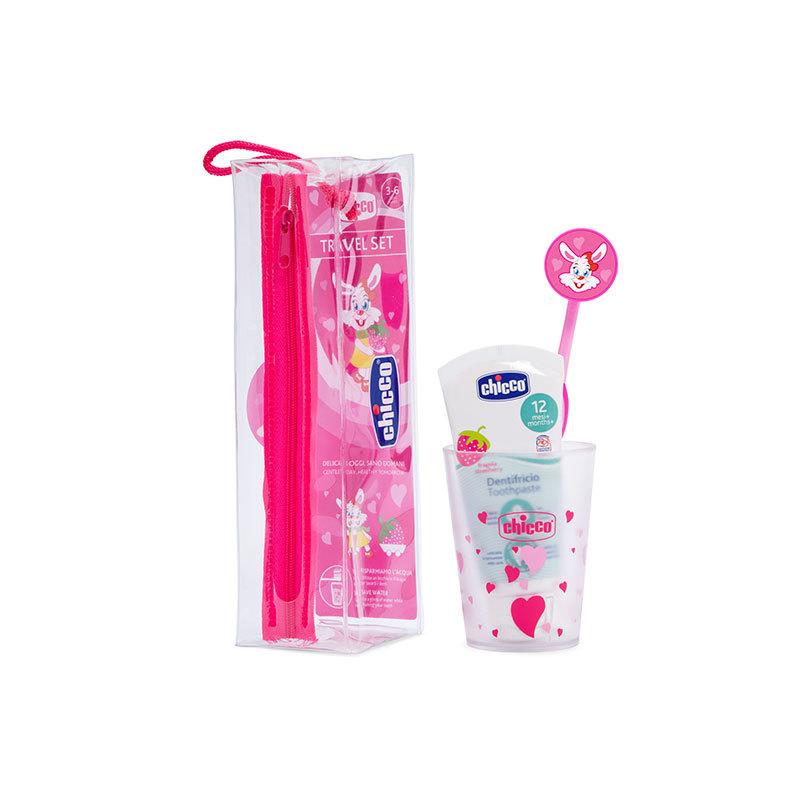 Set Igiene Orale Bimba 36M+