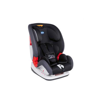 Seggiolino auto Seat Up 012 Jet Black