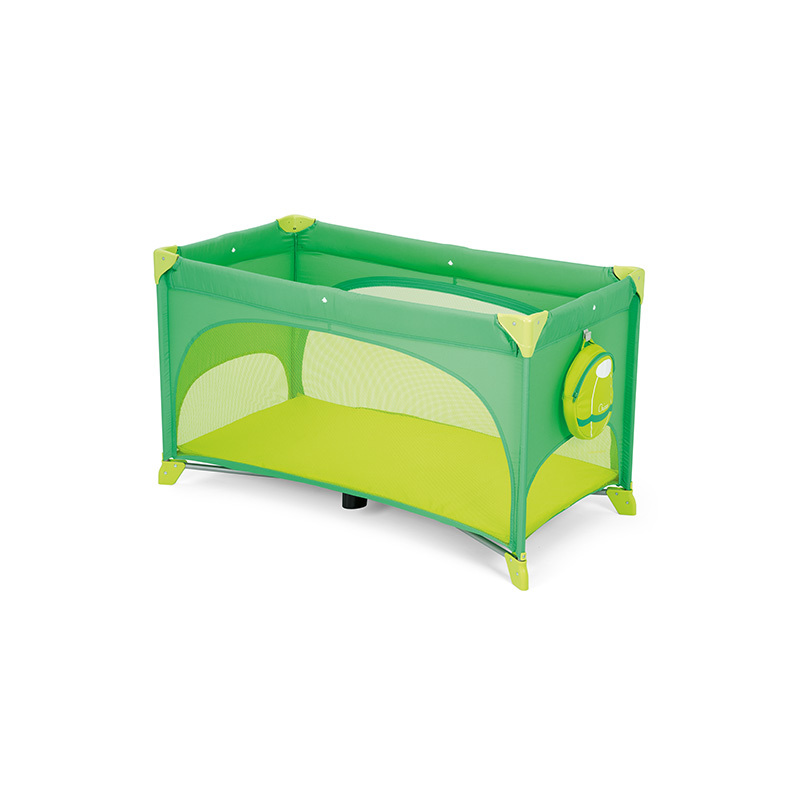 Lettino Chicco Easy Sleep Green Jam
