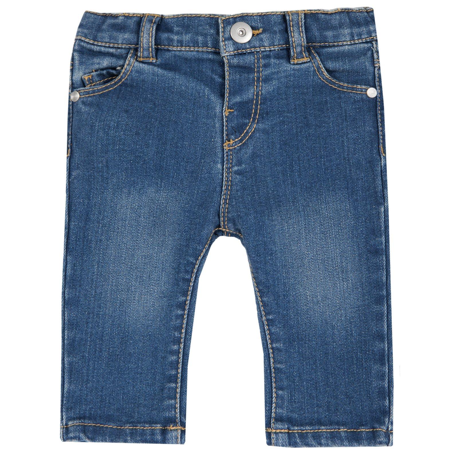 aec645bcaf Pantalone regular fit