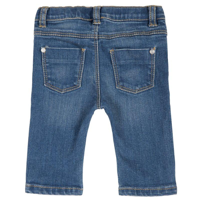 Pantalone regular fit