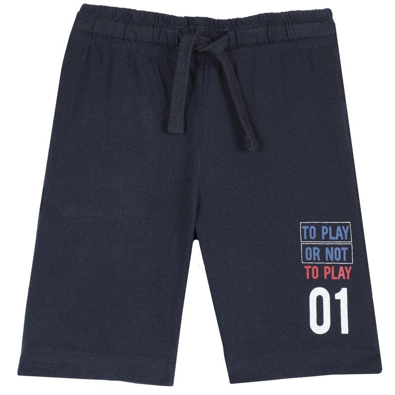 Pantaloncini di cotone