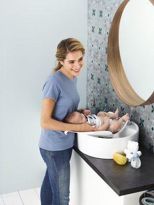 Babycoccola Bagnetto per lavabo