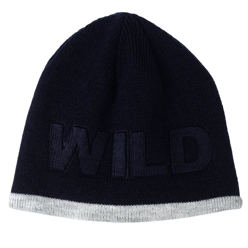 Cappello reversibile Wild