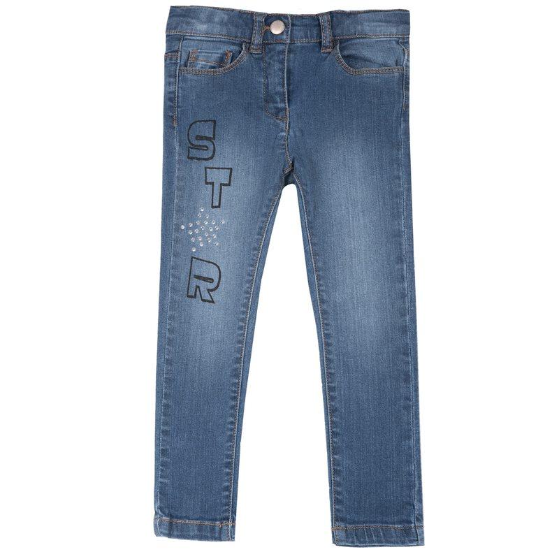 Pantalone di jeans skinny fit