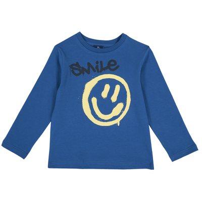 Maglietta con smile - Progetto Piccoli Stilisti Chicco