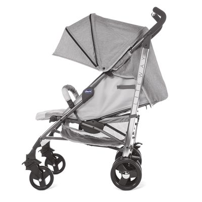 Passeggino Liteway Top BB SE Titanium