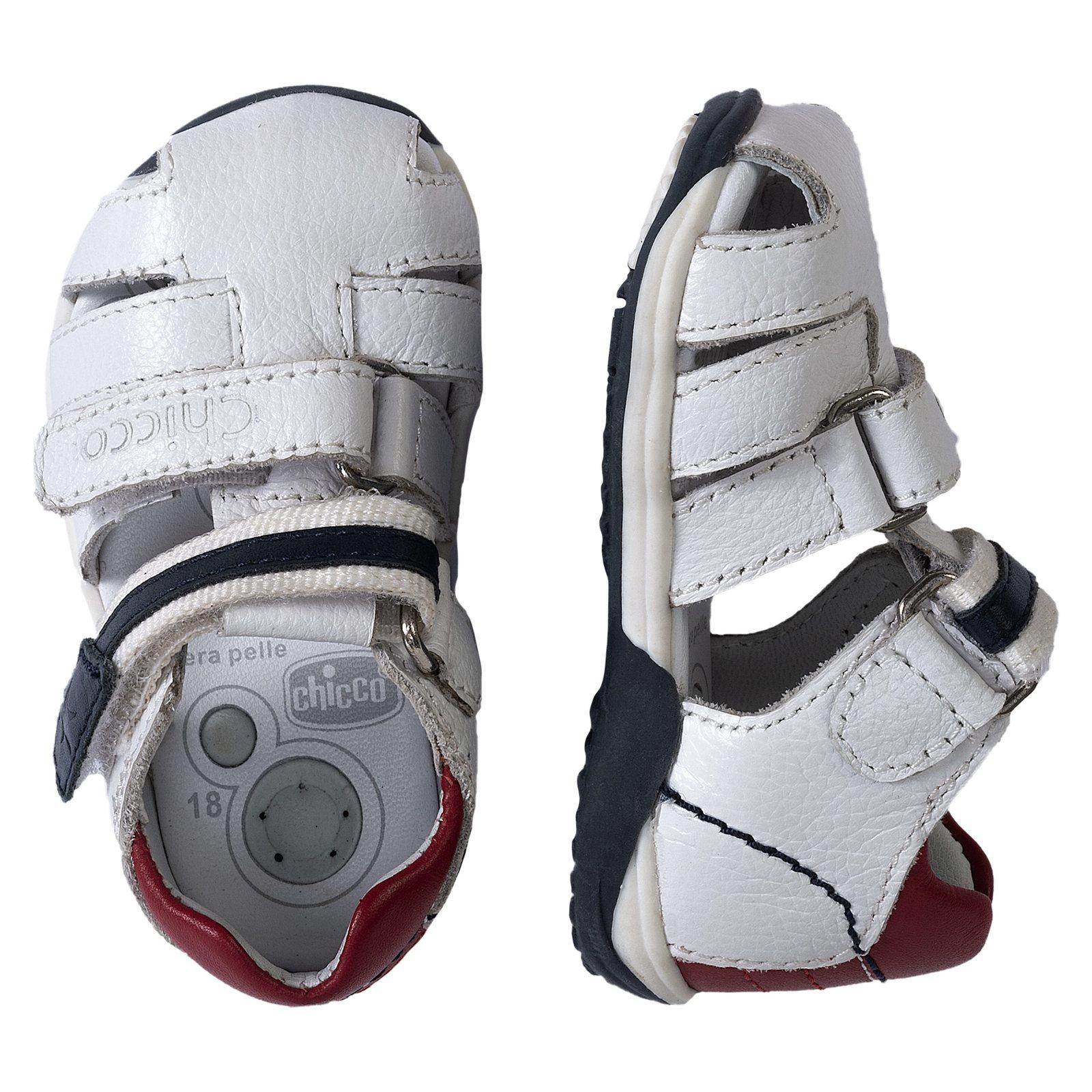 Chicco Online Gioiello Su Bambino BiancoAcquista Sandalo Shop NnOvm8wPy0