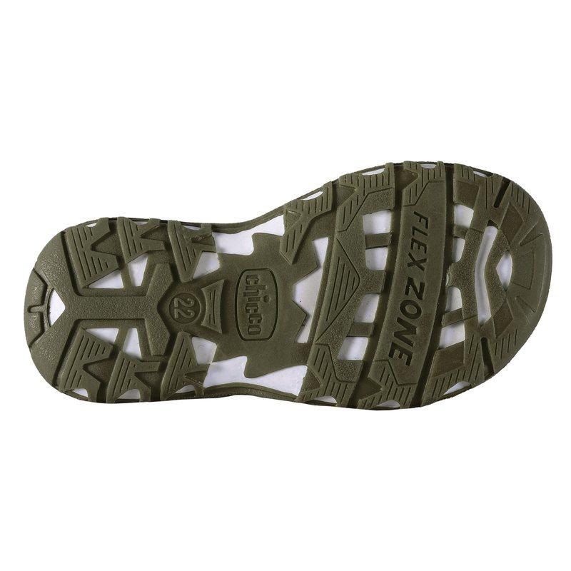 Sandalo Claye