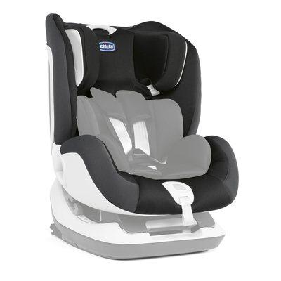 Fodera Seggiolino Auto Seat Up 012 Jet Black