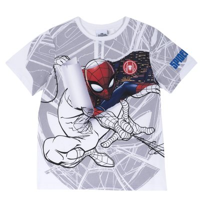 T-shirt Spider-man