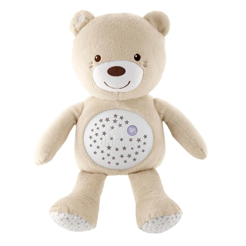 Baby Bear Neutral