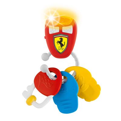 Chiavi Elettroniche Ferrari