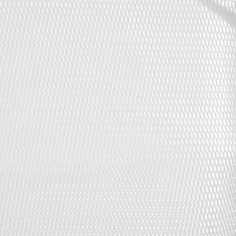 Cover per materassino culla bianco Night Breeze