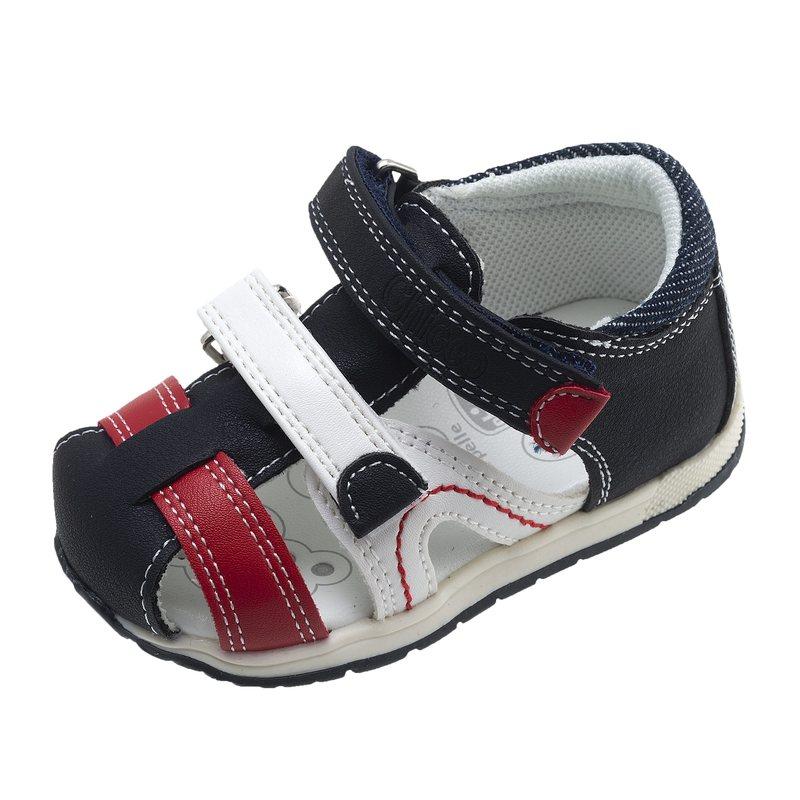 Sandalo Gabriel 18 BLU-800